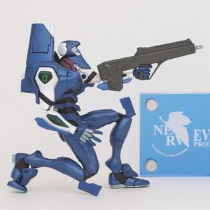 Chogokin Eva-00