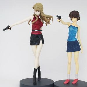 Noir Mireille Bouquet & Yumura Kirika