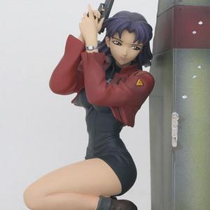 Evangelion Katsuragi Misato