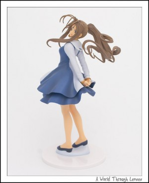 Belldandy plain clothes