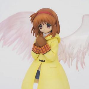 Kanon's Tsukimiya Ayu PVC