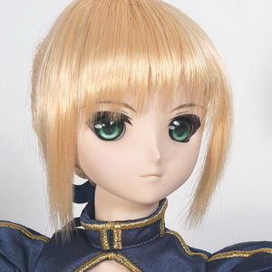 Dollfie dream Saber