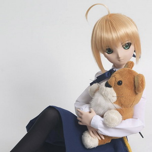 Saber private clothes