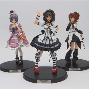 Griffon enterprise Suzumiya Haruhi gothloli trio