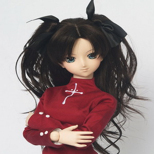 Dollfie dream Tohsaka Rin