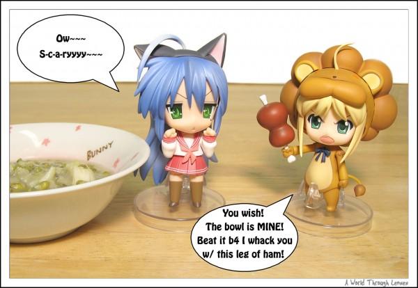 Mung Bean Soup 006