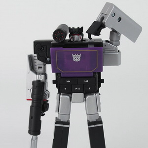 Takara Tomy Transformers Soundwave MP3 Player