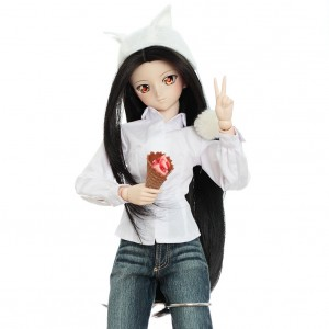 Figure/doll photography 121 – How to produce white background