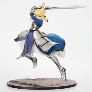 Saber ~Triumphant Excalibur~