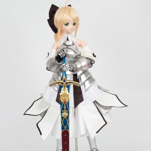 Volks Dollfie Dream Saber Lily Unboxing (Round Two)