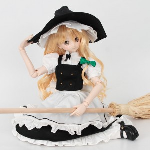Volks Dollfie Dream Sister Kirisame Marisa