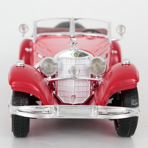 Diecast cars – Something old, something new, something terrible, something wonderful