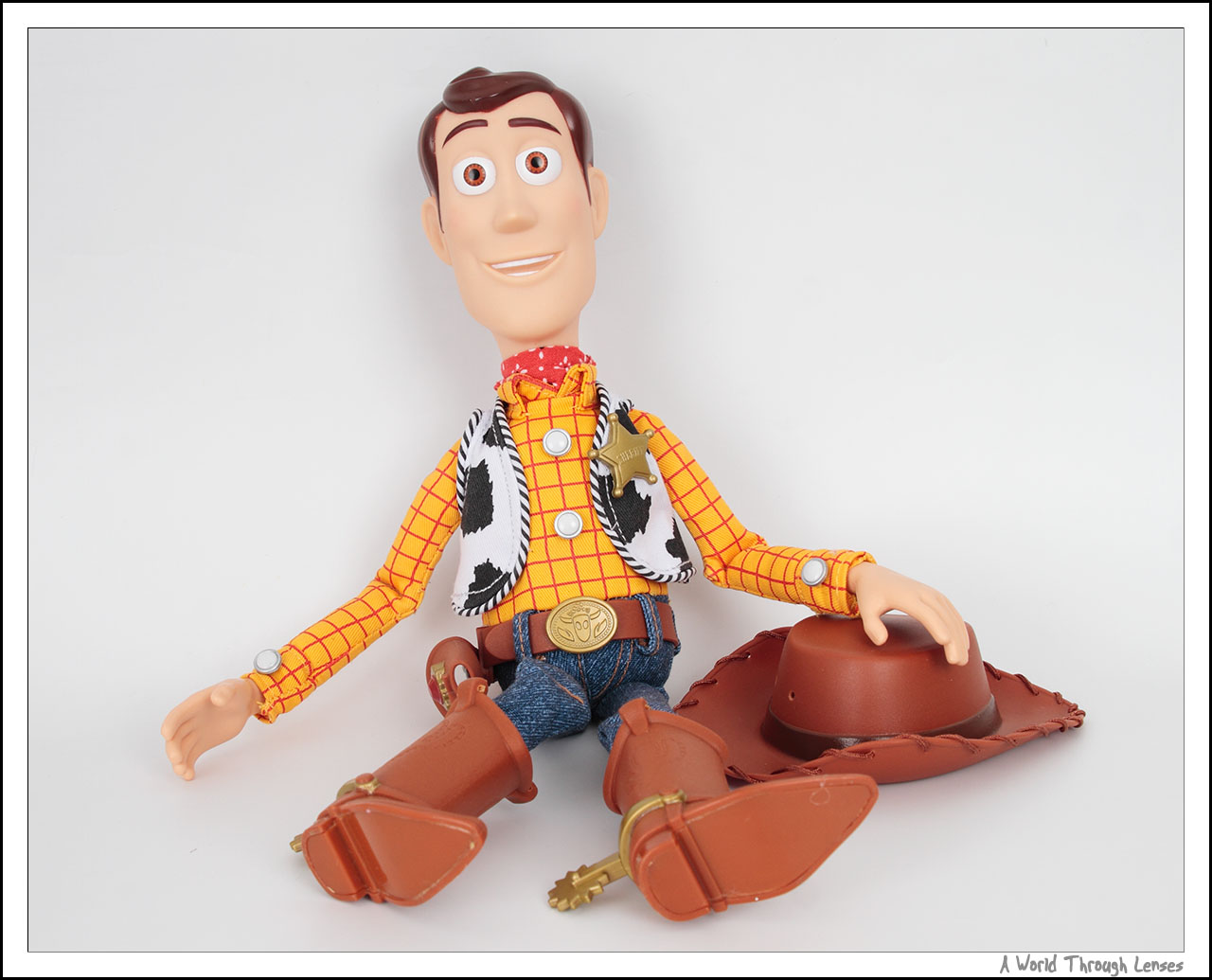 Pics Photos - Toy Story Toy Story Collection Woody The Sheriff