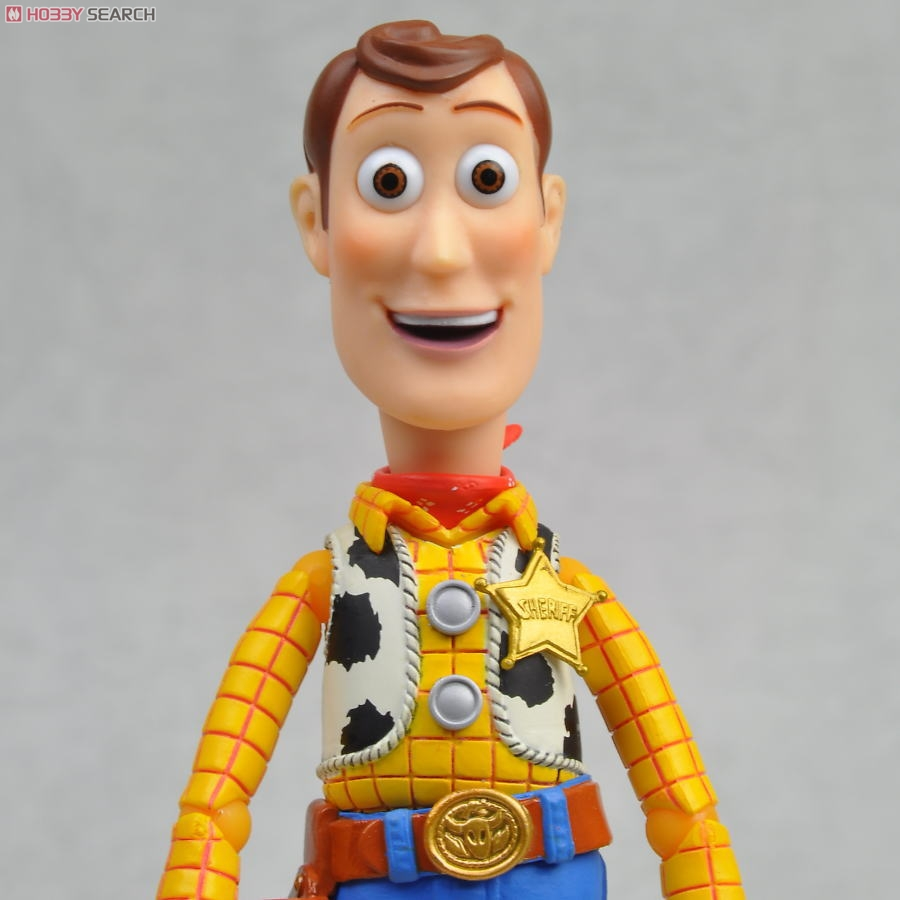 The Daycare In Toy Story Woody : The toy story collection part a world through lenses