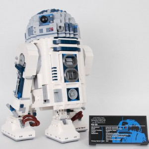LEGO Ultimate Collector Series R2-D2
