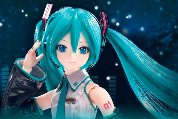 Volks Dollfie Dream Hatsune Miku
